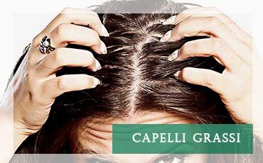 Capelli Grassi - Rimedi Naturali Eucalipto