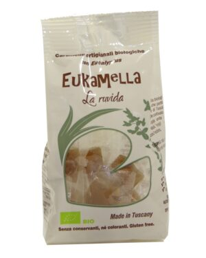 Caramelle Bio - La Ruvida - Oligea