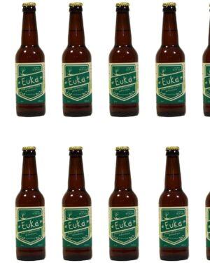 Confezione Birra Bio Artigianale Toscana 33 cl - Euka