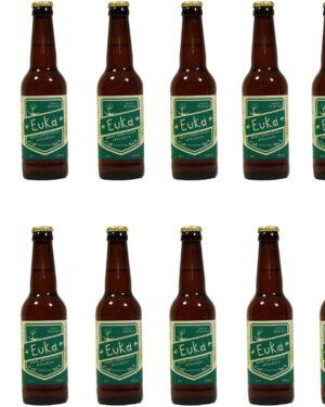 Confezione Birra Bio Artigianale Toscana 50 cl - Euka