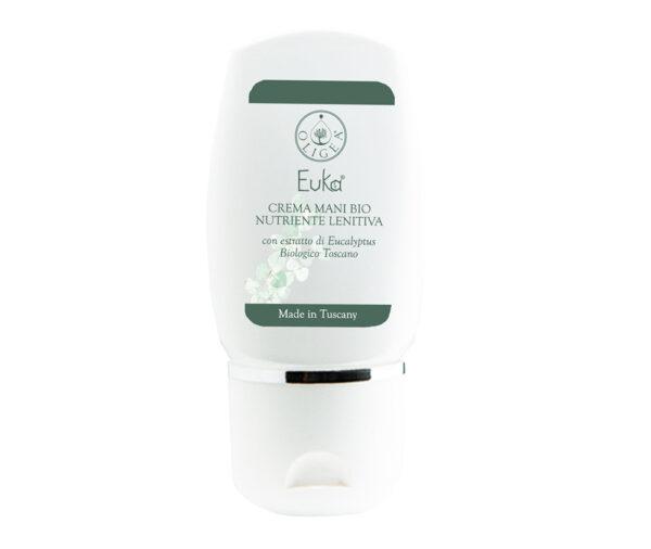 Crema Mani Nutriente Lenitiva - Cosmetico Bio