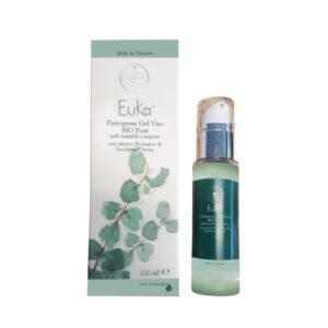 Gel Detergente Viso Bio Pure - Cosmetici Bio