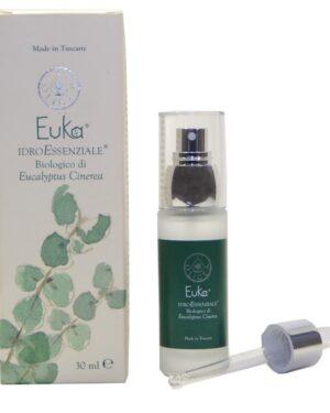 Idroessenziale di eucalipto biologico - Euka