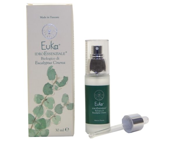 IdroEssenziale di Eucalipto Bio - Euka