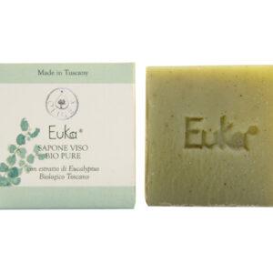 Sapone Viso Bio Pure - Cosmetici Bio