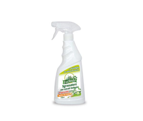 Sgrassatore - Detersivi Ecologici Casa - Oligea