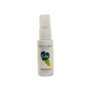 Spray Corpo Lenitivo e Igienizzante - Cosmetico Bio