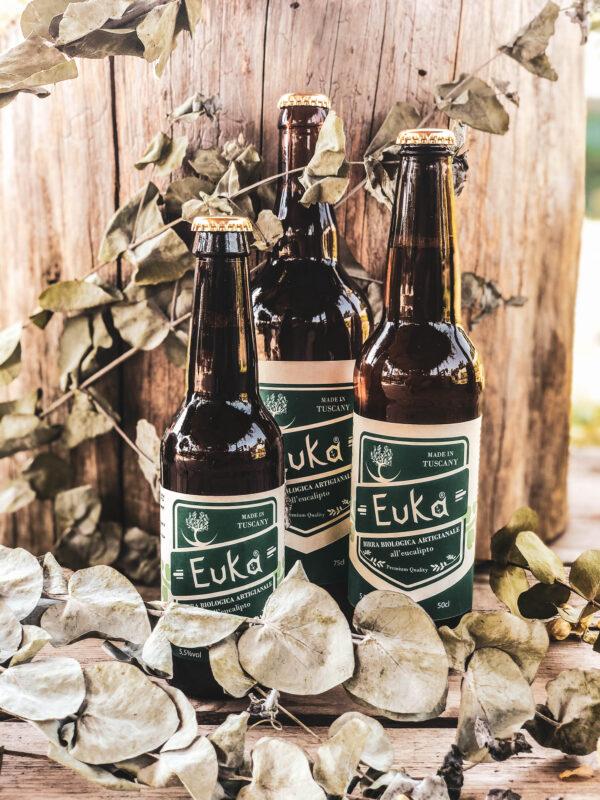 euka birre biologiche artigianali