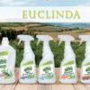linea detergenza ecologica euclinda