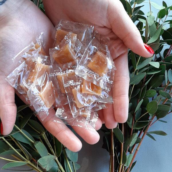 Caramelle - Alimenti Bio