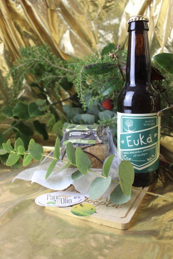 Taglierino oro aperitivo Gourmet – confezioni regalo - Oligea